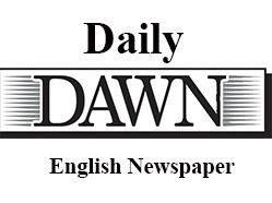 dawn epaper logo