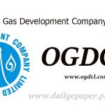 OGDCL- Oil and Gas Development Company Limited- (www.ogdcl.com)