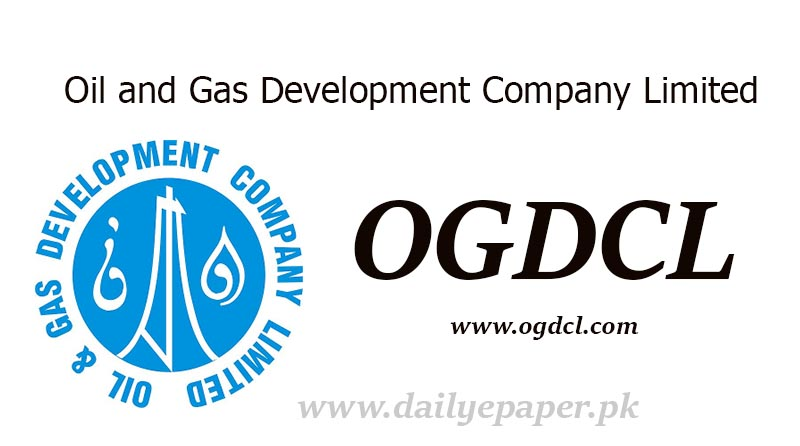 Oil and Gas Development Company Limited OGDCL Jobs Website online career Information.