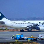 PIA (Pakistan International Airlines)