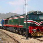 Pakistan Railway (www.pakrail.gov.pk)