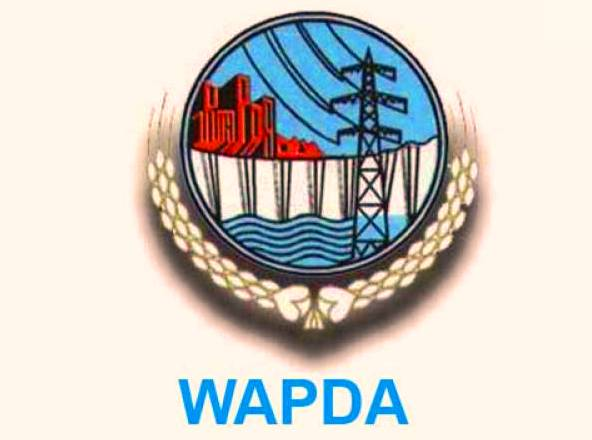Wapda Water and Power Development Authority Pakistan
