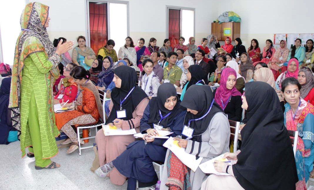 Best Teaching Jobs in Pakistan