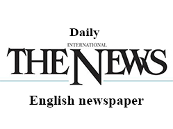 TheNews e-paper Logo