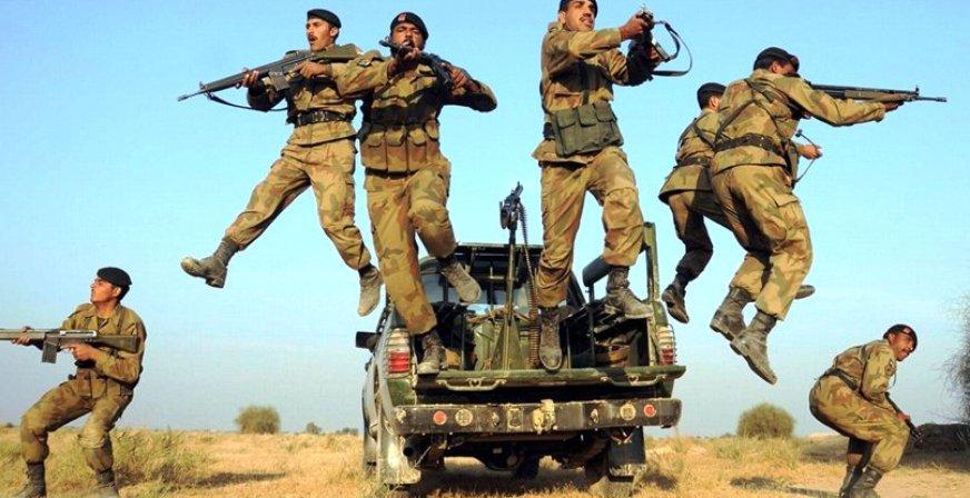 www.pakistanarmy.gov.pk Latest Jobs in Pakistan Army - Join Pak army